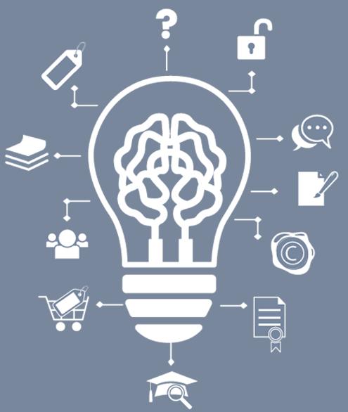Registro patentes - Patentar idea - Registrar marca