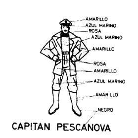 Pescanova Capitan
