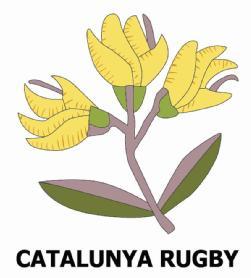 Resultado de imagen de rugby catalunya