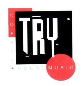 Coffee housemusic try for House music 2003