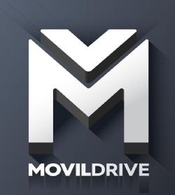Movildrive logo