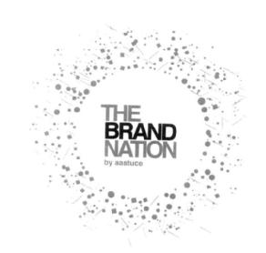 THE BRAND NATIONBY AASTUCE